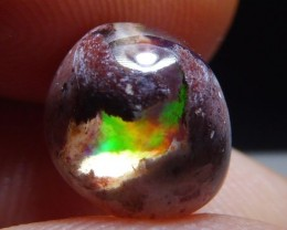 3ct. Mexican Matrix Opal Landscape Cantera