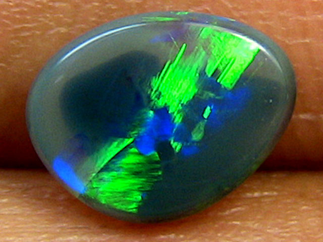 BLACK OPAL CRYSTAL 0.70 CTS SS1023